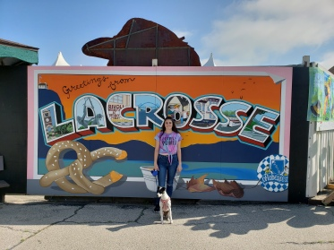 Irish Fest, La Crosse, WI